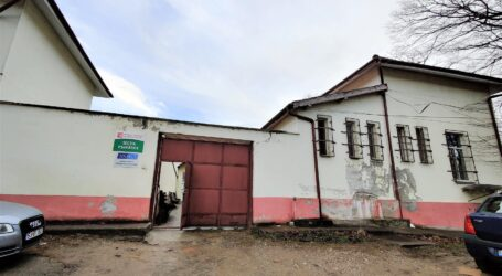 Spitalul de Psihiatrie din Zalău se modernizează cu 5 milioane de euro