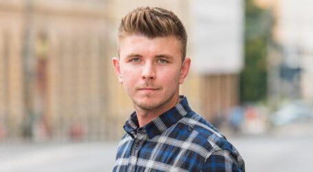 Un tânăr din Hereclean, noul consilier județean al UDMR