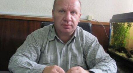 Marcel Zaharia, noul șef al Autorității de Ordine Publică din Sălaj