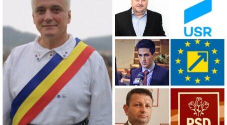 Începe lupta pentru Primăria Șimleu Silvaniei – numele vehiculate de partide pentru bătălia electorală