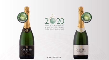 O șampanie produsă în Sălaj uimește Europa! De patru ani este în top 3 cele mai apreciate șampanii