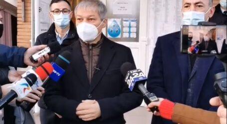 Inspectorul CNA pe zona Sălaj-Cluj acuză TVR Cluj că a devenit mașina de propagandă a USR-PLUS
