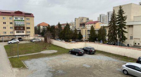 Consiliul Județean Sălaj se EXTINDE și își mai construiește un corp de clădire