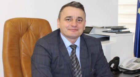 Prefectul Sălajului a convocat pentru ora 12 Comitetul de Coordonare al Acțiunilor împotriva Coronavirus pentru implementarea noilor restricții
