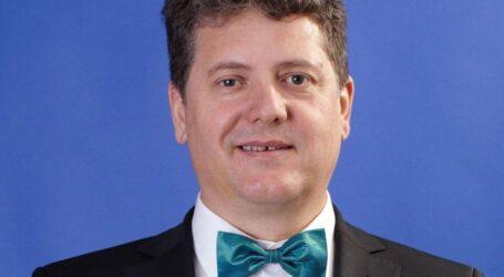 """Dorel Labo, """"în cărți"""" pentru a deveni noul director de la Direcția Patrimoniu a Consiliului Județean Sălaj"""