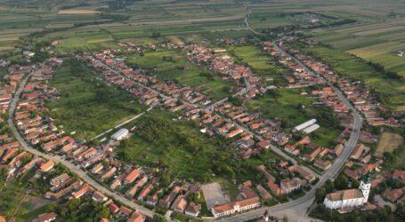 Un primar din Sălaj a cumpărat o dronă pentru a identifica mai ușor cetățenii care aruncă mizeria pe domeniul public
