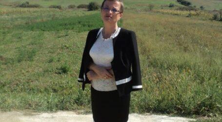 Doctorul pediatru Eva Lapoș, noul manager al Spitalului Județean