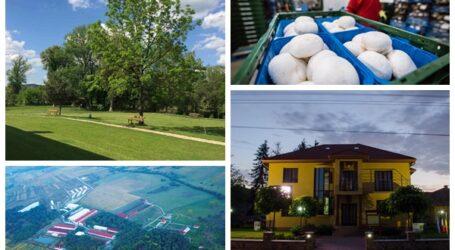 Cum arată una dintre cele mai bogate comunități din județul Sălaj – au un parc industrial uriaș, mii de angajați, helioport, infrastructură modernă și milioane de euro de la UE