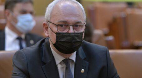 """Florian Neaga: """"în loc să aducă soluții, guvernul Cîțu fragilizează sistemul care trebuie să facă față noilor vârfuri ale pandemiei de Covid 19"""""""