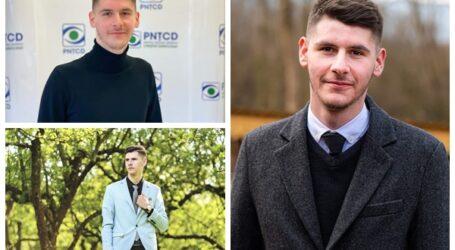 Cine este tânărul Mihai Igna, noua speranță a politicii din județul Sălaj