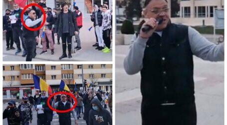 """ANALIZĂ! Cum a ajuns Erno Kovacs """"liderul"""" protestatarilor anti-restricții din Zalău"""