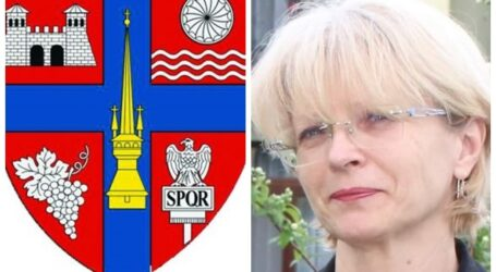 Simonfi Maria, noul consilier județean din partea UDMR