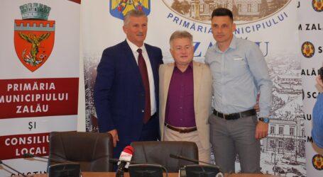 """Marius Pașca a DEMISIONAT de la SCM Zalău! Jucătorii, lăsați """"cu ochii în soare"""" înaintea antrenamentului"""