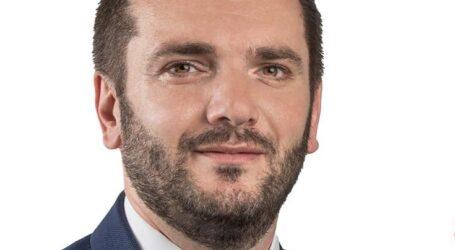 Un zălăuan este noul șef de cancelarie al premierului Florin Cîțu