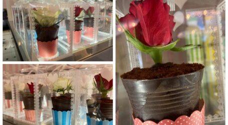 Cum arată cele mai inedite prăjituri din Zalău