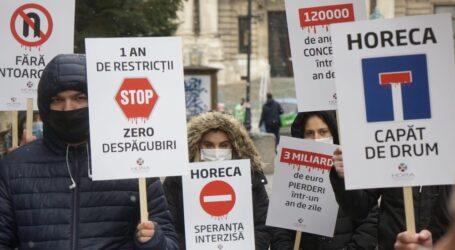 CIFRE OFICIALE! Numărul șomerilor din HORECA s-a DUBLAT în ultimul an în județul Sălaj
