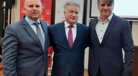 Sergiu Panie, reacție dură în Cosniliul Județean Sălaj, după ce primarii PSD din Zalău și Mirșid au primit ZERO lei de la Guvernul Cîțu