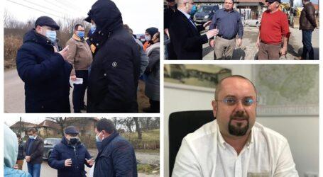 Robert Szilagyi – un exemplu de demnitar în administrația județului Sălaj