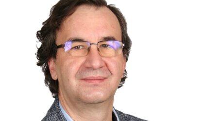 Sorin Suciu este noul președinte al PLUS Zalău, partidul lui Dacian Cioloș
