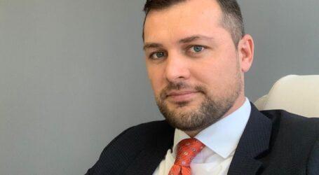 Avocatul Cristian Tărău a fost ales ieri noul prodecan al Baroului Sălaj