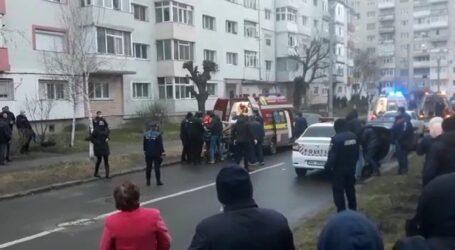 Una dintre victimele crimei din Onești era originară din Sălaj