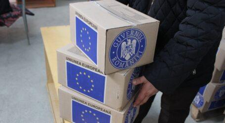 Ajutoare de la Uniunea Europeană pentru persoanele din Zalău încadrate în grad de handicap grav cu asistent personal