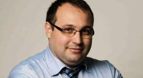 Cosmin Ardelean, unul dintre cei mai activi consilieri județeni din Sălaj