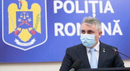 Lucian Bode a anunțat că vrea modificarea din temelii a Codului Rutier