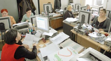Sute de angajați ai Primăriei Zalău vor primi spor pentru muncă în condiții periculoase