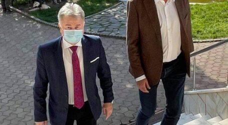 Ionel Ciunt și-a consolidat poziția de lider al PSD Sălaj în prezența lui Marcel Ciolacu