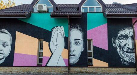 INEDIT! În mai multe zone aglomerate din Zalău se vor realiza picturi murale cu vopsea ce purifică aerul
