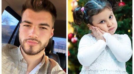 VIDEO. Iancu Sterp face apel către toți românii cu suflet mare să o ajute pe Natalia, fetița din Jibou care se luptă cu o boală rară