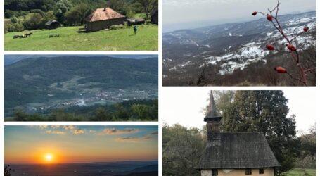 7 locuri izolate din Sălaj, foarte puțin cunoscute, unde trebuie să ajungi o dată în viață