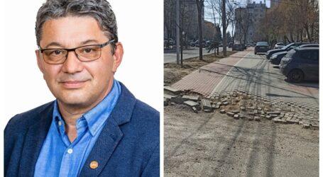 S-a reactivat Florin Iordache! Ce mesaj îi transmite liderul dreptei unite primarului Ionel Ciunt