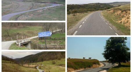 """Cele mai spectaculoase șosele din Sălaj pe care trebuie să le străbați o dată în viață – de la """"Transalpina Sălajului"""" până la """"Drumul Stelelor"""""""