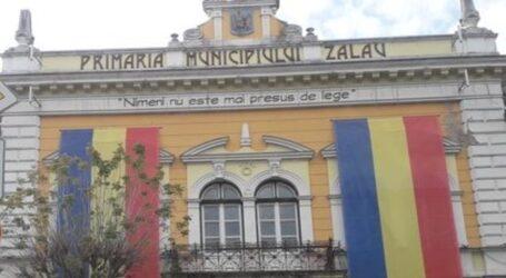 Ionel Ciunt a trecut Primăria Zalău în ONLINE