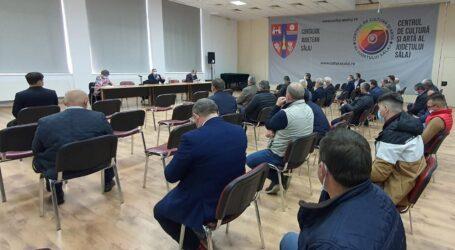 Prefectura Sălaj a cerut sprijinul preoților pentru a le explica sălăjenilor de la țară importanța vaccinului împotriva coronavirus
