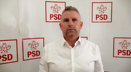 După ce a REFUZAT mai multe proiecte culturale inedite, Sergiu Panie (PSD) îl acuză pe Dinu Iancu că distruge cultura