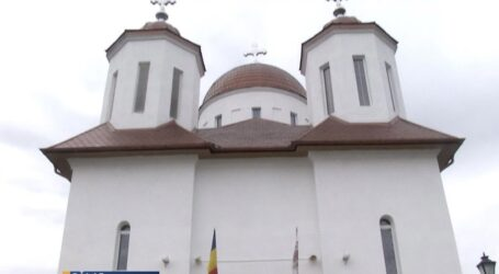 """Istoria Bisericii Ortodoxe """"Sfântul Nicolae"""" din Zalău, una dintre cele mai inimoase parohii"""