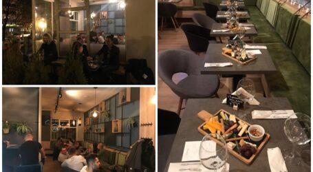 Un cunoscut restaurant din centrul Zalăului se redeschide, după perioada grea din pandemie