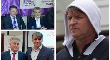 """Povestea de viață a lui Alin Demle, unul dintre cei mai """"rebeli"""" oameni politici și de sport din județul Sălaj"""