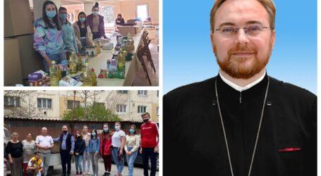Povestea preotului care a alinat dorul de casă al românilor din Italia, dar s-a întors în Zalău unde ajută numeroase familii sărmane