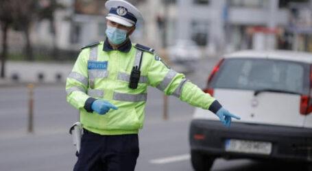 Polițiștii din Sălaj au împărțit 600 de amenzi în doar trei zile