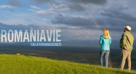 Imagini SPECTACULOASE din Sălaj au apărut în clipul de promovare a celei mai mari campanii de relansare a turismului din România