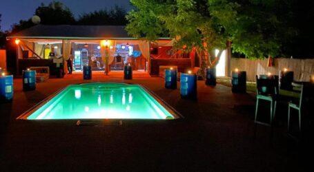 Se redeschide Season Pool Zalău