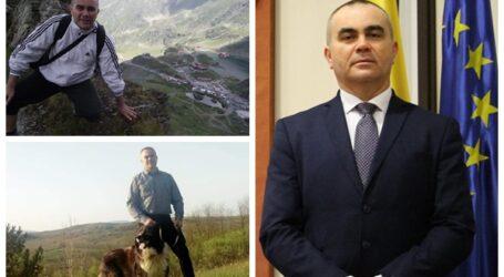 Povestea de viață mai puțin știută a sălăjeanului Cosmin Vlaicu, unul dintre cei mai apreciați secretari din România