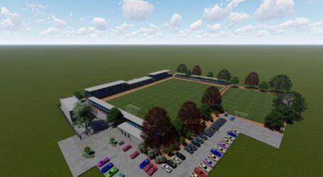 Stadion cu nocturnă și hotel, noul proiect al echipei de fotbal din Șimleu Silvaniei