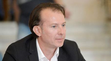 Premierul Florin Cîțu vine vineri la Zalău și Șimleu Silvaniei
