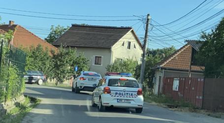 Poliția explică de ce a fost urmărit în trafic secretarul PSD Sălaj, Alin Demle