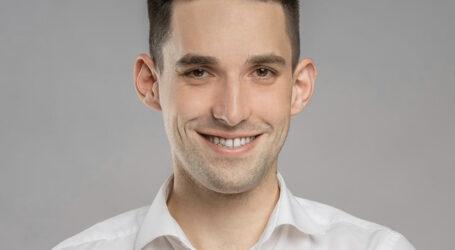 Cristian Lazar este noul primar din Simleu Silvaniei